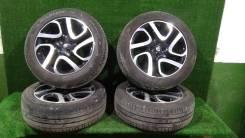 Комплект колес Renault Michelin 205/55R17