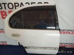 Дверь задняя правая Nissan Cefiro A32