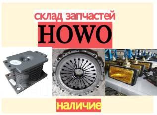 Двигатель D12 HOWO