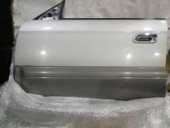 Дверь передняя левая Subaru Legacy Lancaster Outback BHE BH9