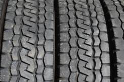 Bridgestone Ecopia M812. всесезонные, 2017 год, б/у, износ 5%