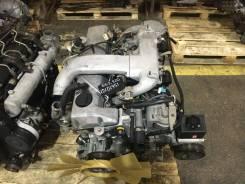 Двигатель D29M OM 662920 SsangYong Musso, Rexton 2,9 л 122 л. с.
