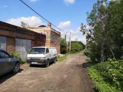 Гаражи капитальные. улица Никитина 162 кор. 3, р-н Октябрьский, 32,0кв.м., электричество, подвал.