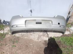 Бампер Renault Logan 2 задний