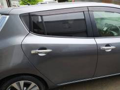 Дверь Nissan LEAF AZE0 б/п