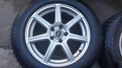 """Bridgestone Toprun. 7.0x17"""", 5x114.30, ET38"""