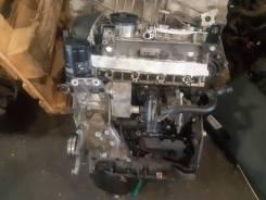 Двигатель CDH