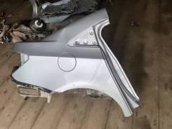 Крыло заднее правое для Chevrolet Cruze
