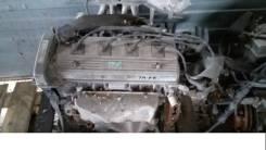 Двигатель Тойота 7А FE в сборе, контрактный