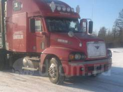 Freightliner Century. Продам , 12 700куб. см., 35 000кг., 6x4