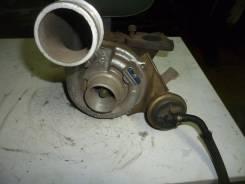 Турбокомпрессор (турбина) для Renault Laguna II 2001-2008