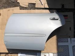 Дверь левая задняя Toyota Corolla Ceres