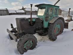 ЛТЗ Т-40АМ. Продам трактор т - 40 ам, 50 л.с.