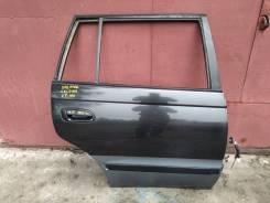 Дверь боковая задняя правая Toyota Caldina #T19#