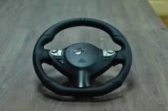 Руль. Nissan Juke