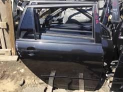 Дверь правая задняя Toyota Fielder ZZE122