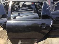 Дверь левая задняя Toyota Fielder ZZE122