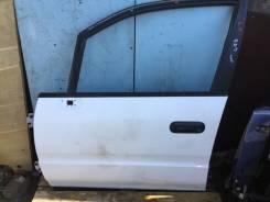 Дверь левая передняя Honda Odyssey RA3