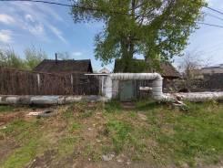 Продам земельный участок с домом. 6 000кв.м., собственность, электричество, вода