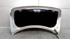 Крышка багажника Jaguar XF (2007 - 2015)