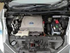 Двигатель Nissan LEAF AZE0 б/п