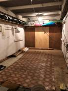 Продажа гаража. проспект Красного Знамени 66б, р-н Некрасовская, 26,0кв.м., электричество, подвал.