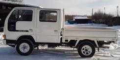 Nissan Atlas. Продается грузовик , 2 700куб. см., 3 300кг., 4x4