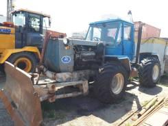 ХТЗ Т-150. Трактор Т-150 без крановой установки
