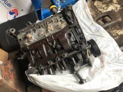 Двигатель Renault logan 1,4 по запчастям