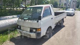 Nissan Vanette. Грузовик, 2 000куб. см., 1 000кг., 4x2