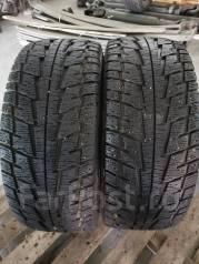 Federal Himalaya SUV. зимние, б/у, износ 10%