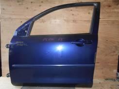Дверь боковая передняя левая Mazda Demio DY3W в сборе