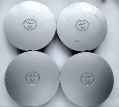 """Оригинальные колпаки Toyota номер лота DF-57. Диаметр 16,2"""", 1шт"""
