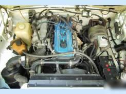 Двигатель ЗМЗ 406