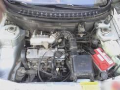 ВАЗ 2110 двигатель