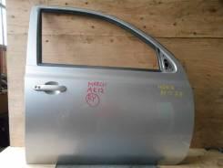 Дверь боковая передняя правая Nissan March AK12