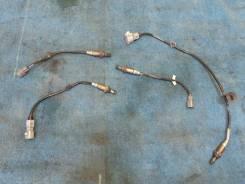 Кислородные датчики комплект 4 шт Toyota harrier 89465-48150