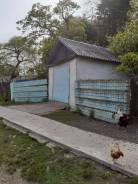 Продам участок земли с гаражом. 1 375кв.м., собственность