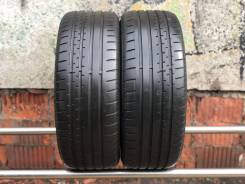 Continental ContiSportContact 2, 205/55 R16