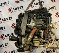 Двигатель Land Rover Range Rover Sports 306DT 3.0л 306 л. с.
