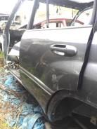 Дверь задняя левая Lexus LX470 2004 год
