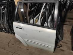 Дверь Suzuki Grand Escudo