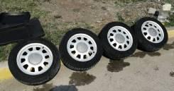 Комплект колес R15 Ауди, Мерседес, Фольксваген