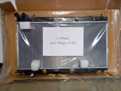 Радиатор Honda FIT / JAZZ 03-07 в Омске 19010-PWA-J51