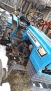 Mitsubishi D1800. Мини трактор, 18,00л.с.