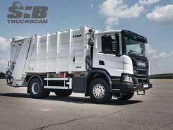 Scania. P280 4x2 XT. Под заказ
