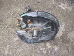 Кулак поворотный задний левый для Skoda Octavia (A5 1Z-) 2004-2013