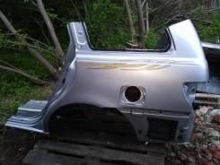 Крыло заднее левое Nissan Presage U30