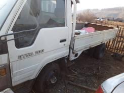 Toyota Dyna. Продам toyota dyna 200, 3 000куб. см., 2 000кг., 4x2