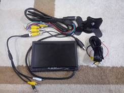 Монитор Proline PR-720HDVR